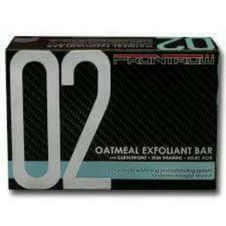 Oatmel Whitening Soap 02