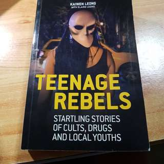 Teenage Rebels