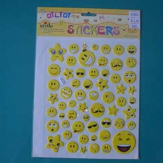 BN Emoji Stickers