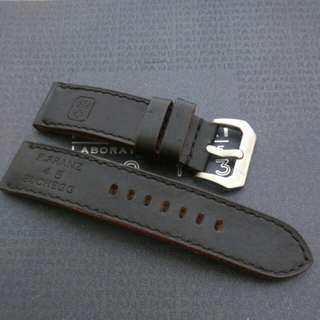 LN! 24mm Ted Su Swiss Ammo Watch Strap