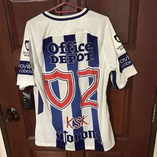 Keisuke Honda FC Pachuca Jersey