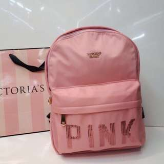 Backpack Victoria Secret