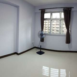 New HDB room for rent!
