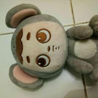 Mouse D.O. Doll #UMN2018