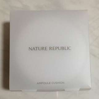 Nature Republic Ampoule cushion