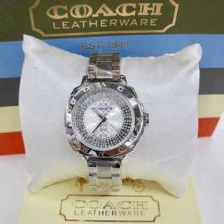 Coach watch (sold as each)