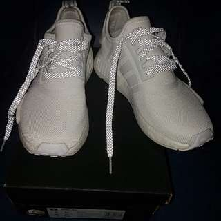 Authentic NMD Reflective