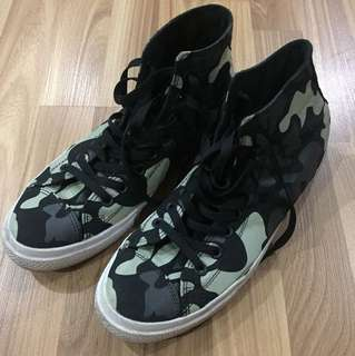 Kets Army converse