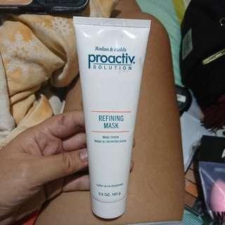 Original Proactiv refining mask