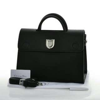 Christian Dior Diorever Platinum - Black