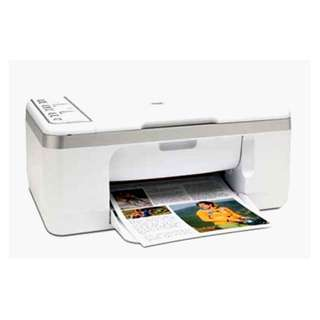 HP Deskjet F4185 All-in-One Printer