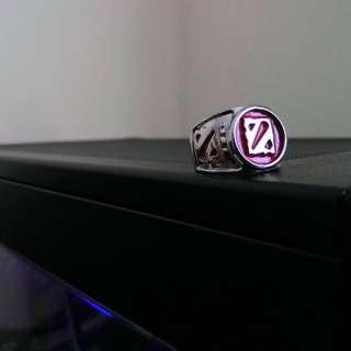 Dota 2 ring