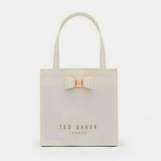 Ted Baker PVC Jelly Tote Bag