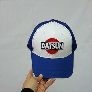 DATSUN TRUCKER CAP
