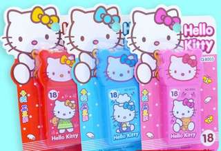Hello Kitty Correction Tape