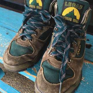 LECAF Hiking Shoes