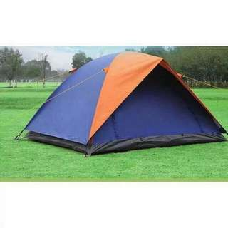 Camping tent waterproof 4 to 6 person