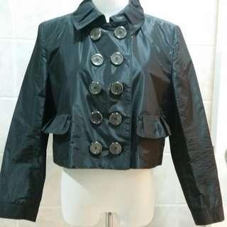 Burberry Jacket (95%new,原價over$1萬)