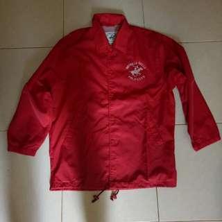 Jacket polo original