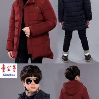 WTS brand new Winter Jacket for kid
