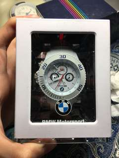 BMW sport Ice Watch,Watch,Fancy,cool