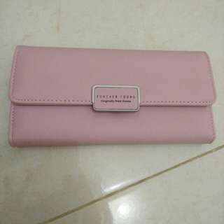 Forever Young Dompet Import