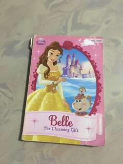 Belle the charming gift
