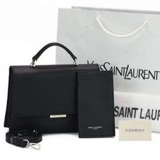 Saint Laurent Babylone