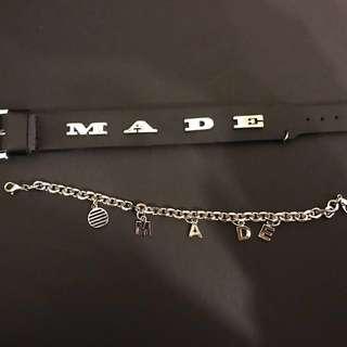 Bigbang Strap Bracelet