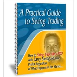 A Practical Guide To Swing Trading eBook