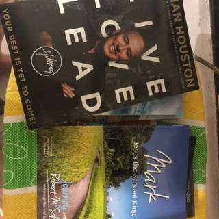 Bundle of Christian Books **Free!! Giveaway**