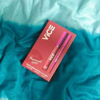 SALE!! Vice Phenomenal Lip Kit Phenom