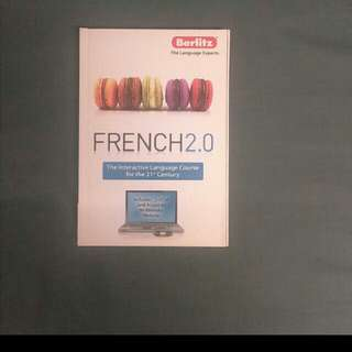 Learn French book