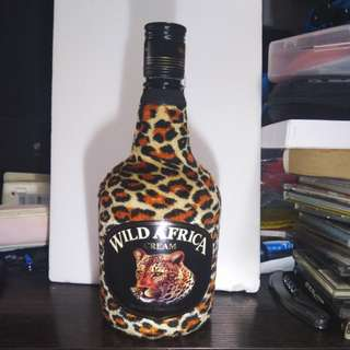 艾菲卡奶酒(Wild Africa Cream)