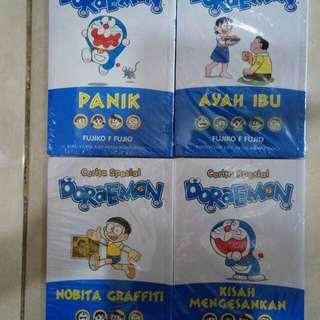 Komik Cerita Spesial Doraemon (harga per buku)
