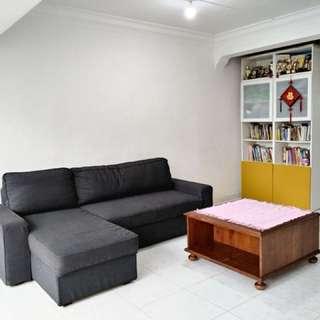 Blk 120 Bukit Batok Central Exec Maisonette High Floor