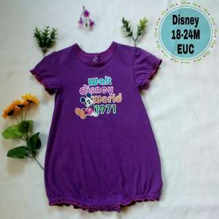 Cute Disney Romper
