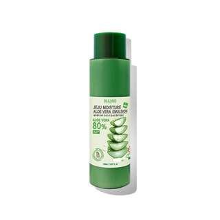 Blumei Jeju Moisture Aloevera 80% Emulsion