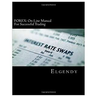 Forex: Online Manual For Successful Trading (141 Page Mega eBook)