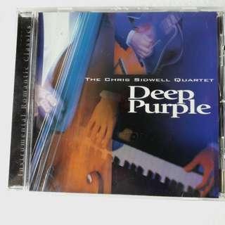 CD: Chris Sidwell Quartet
