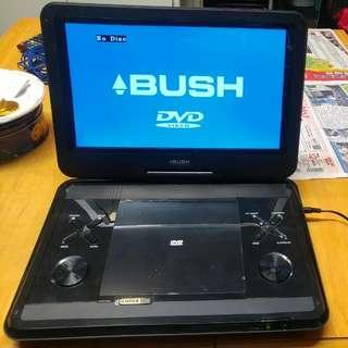 移動式DVD 播放器