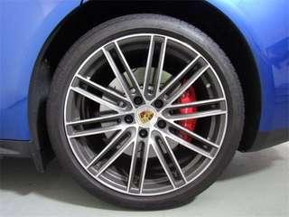 Porsche Panamera  21 inci Rim