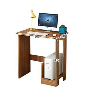*電腦檯-輕易自組裝-$255包郵-2EB