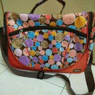 Diaper Bag Pureen