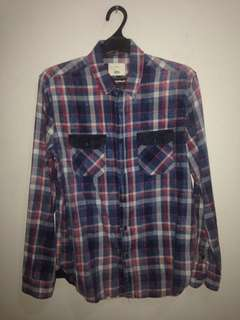 Wts GAP Flannel