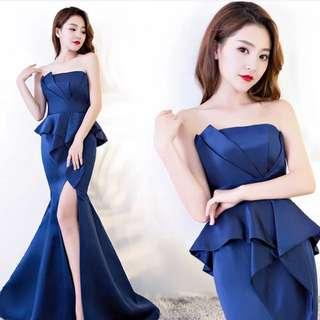 Evening Dress/Wedding Gown