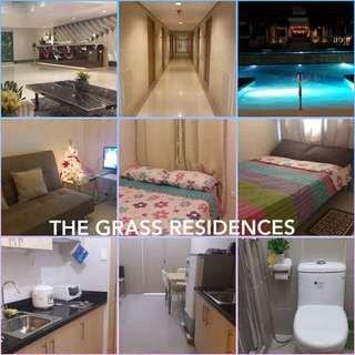 SMDC Grass residence