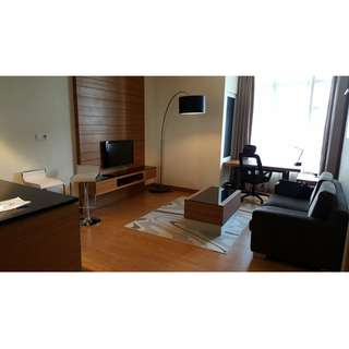 Fully Furnished Dua Sentral (D'Tiara Office & Hotel Suites), near KL Sentral, Mid Valley