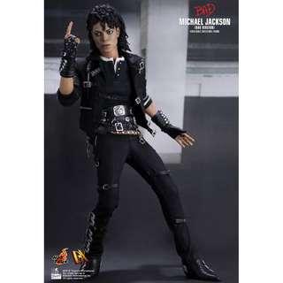 Hot Toys DX03 Michael Jackson (Bad Version)