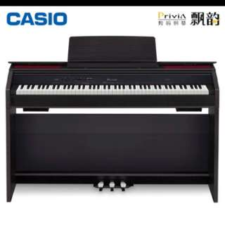Casio Digital Piano. PX-860
